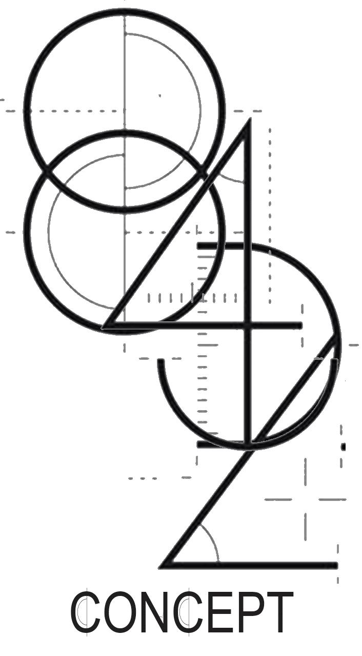 842 Concept